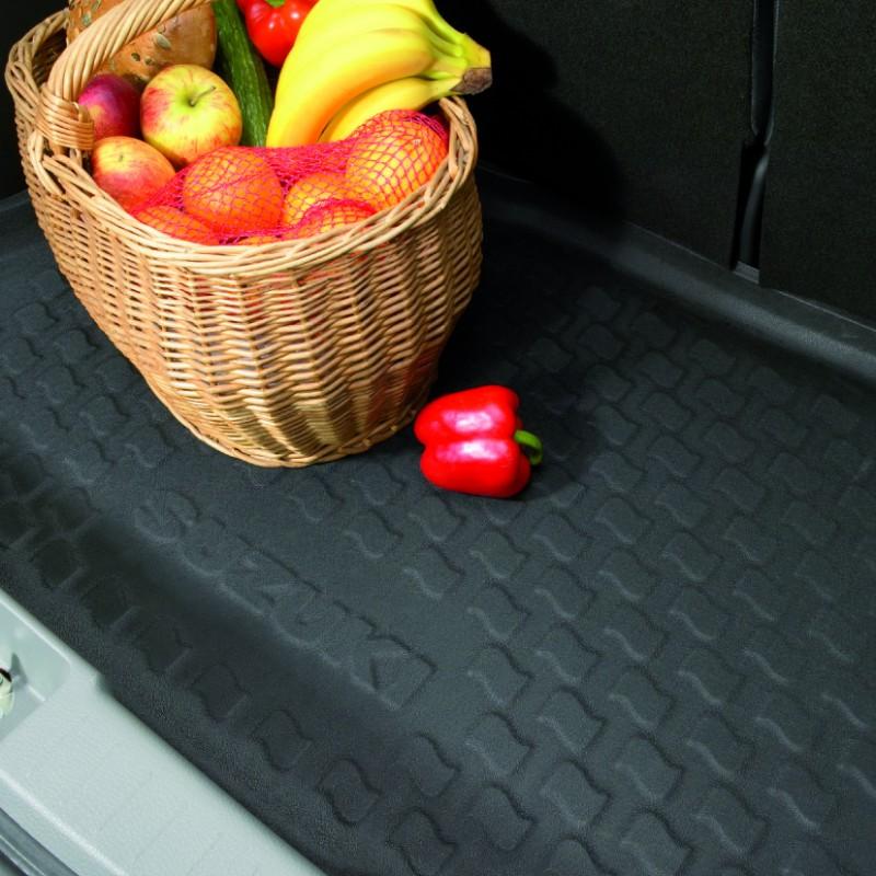 Kofferraumgummiwanne SX4