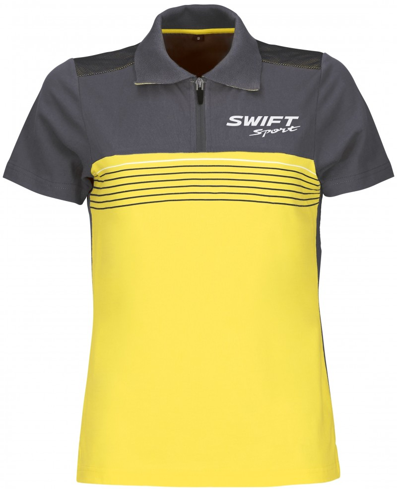 New Swift Sport Polo Lady