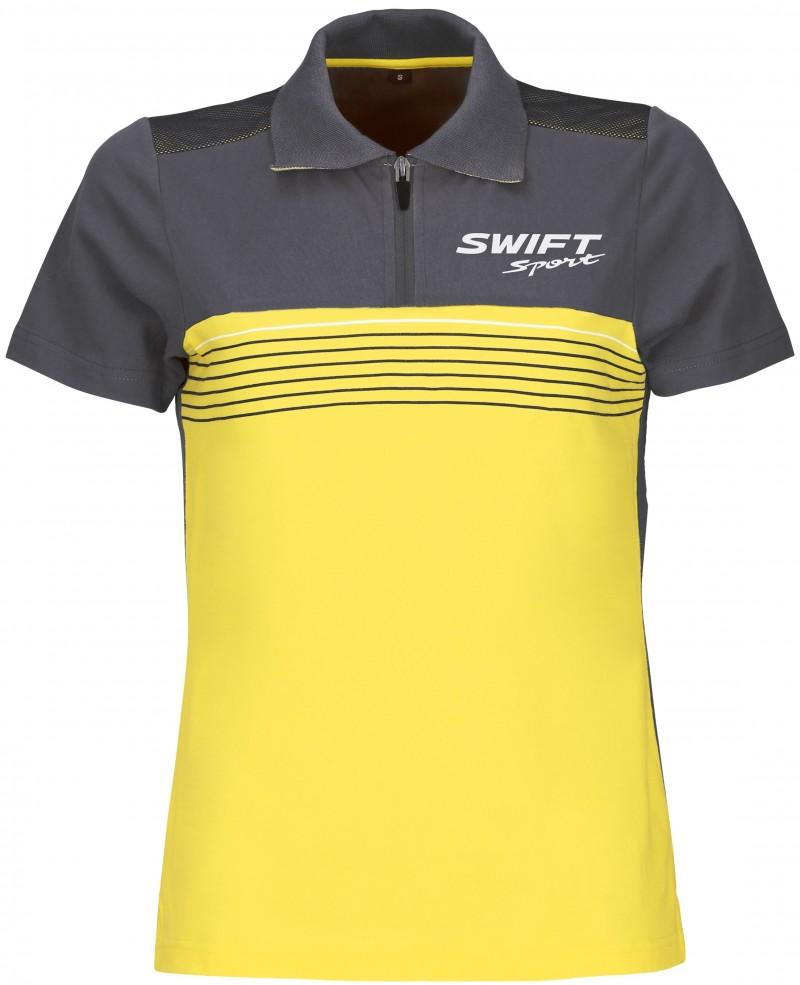 New Swift Sport Polo Lady