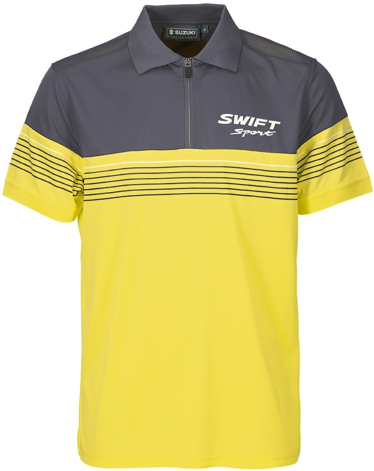 New Swift Sport Polo Man