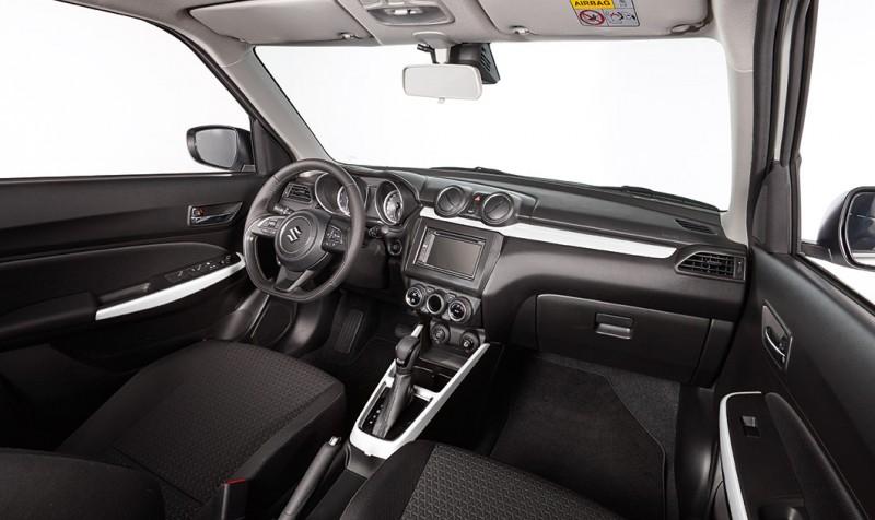 Interior KIT (weiss)