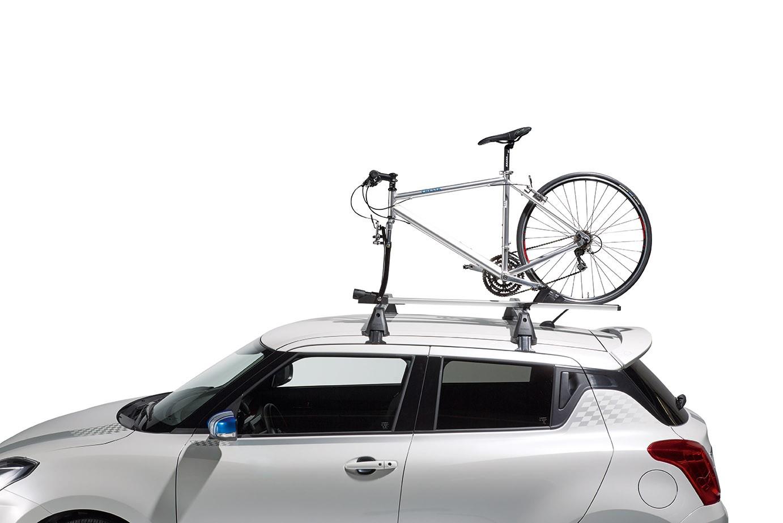 suzuki zubeh r fahrradtraeger giro speed. Black Bedroom Furniture Sets. Home Design Ideas