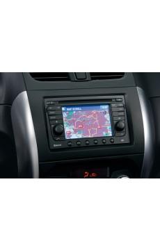 Bosch Navigationssystem