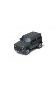 Jimny Pullback Modellauto 1:43, grün