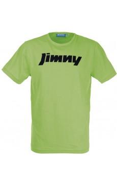 T-Shirt, grün