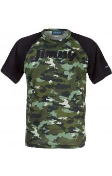 T-Shirt, Camouflage S-XXL