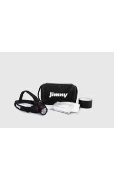 Jimny Outdoor Kit