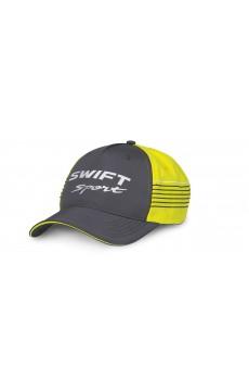 New Swift Sport Kappe