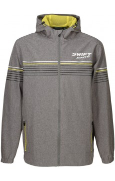 New Swift Sport Jacke