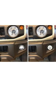 Jimny LED Duolight