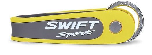 Porte-cles New Swift Sport