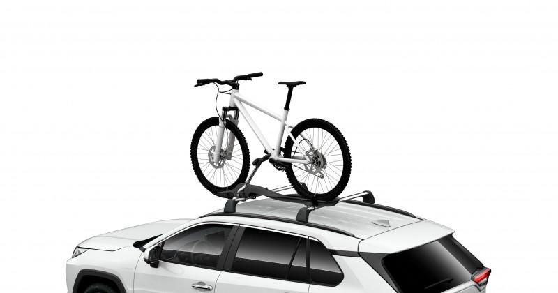 """Porte-vélo """"ProRide"""""""