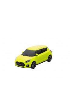 Voiture modèle Suzuki Swift
