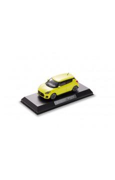 Voiture modèle Suzuki Swift Sport
