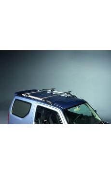 Support de base Jimny (modèles sans barres de toit)