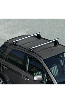 Support de base SX4 (modèles sans barres de toit)