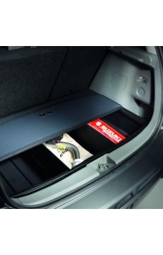 Kofferraumbox SX4