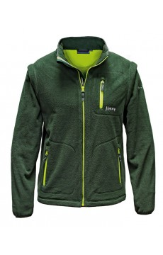 Fleece Jacke Jimny