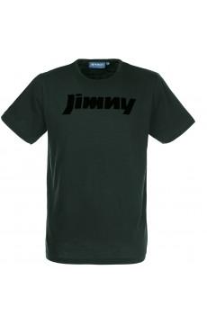 T-Shirt, vert foncé S-XXL