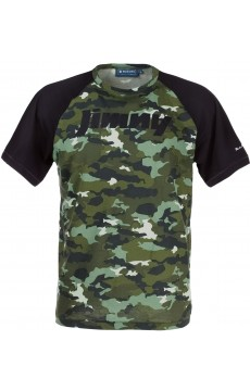 T-Shirt, Camouflage S-XXL