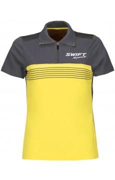 New Swift Sport Jacke