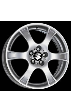 Alufelge 6.5 x 15 New Swift Sport