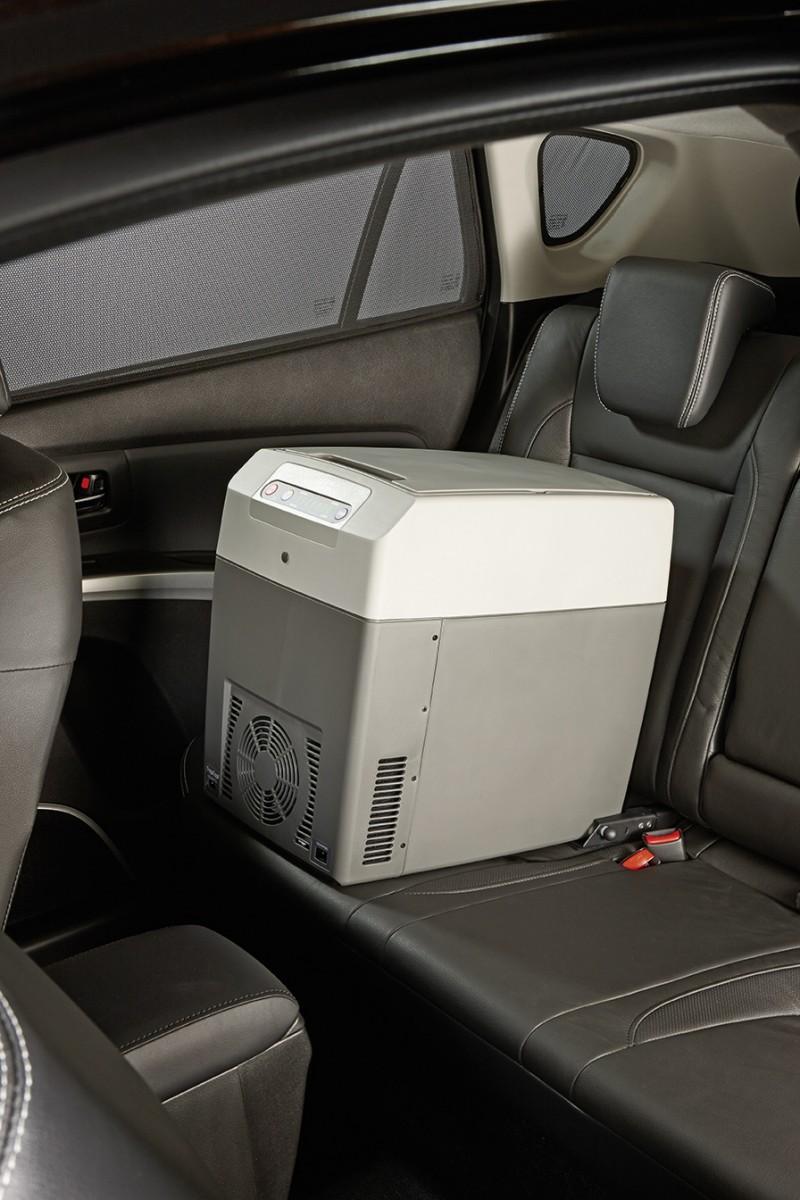 Box frigorifero da 21 litri