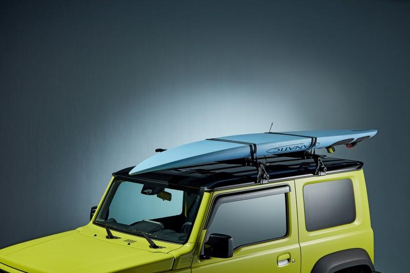 Porte-planche de surf