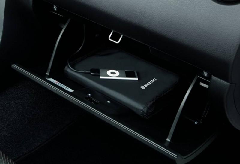iPod-Adapter für Originalradio Panasonic (mit USB-Anschluss)
